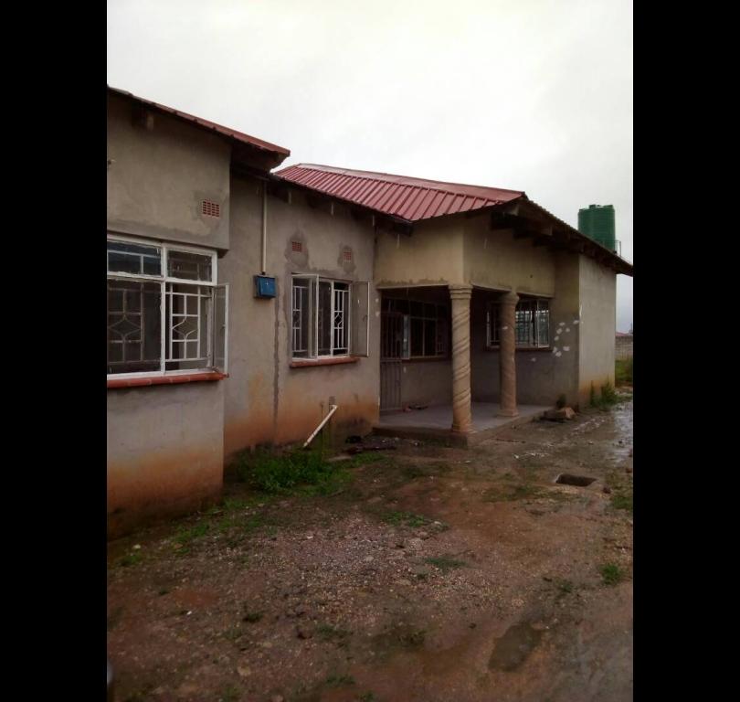 4 Bedroom House For Rent: 4 Bedroom House For Rent In Chelstone Obama, Lusaka